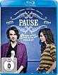 Pause (2014) Blu-ray
