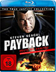 Payback (The True Justice Collection) Blu-ray