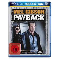 Payback - Zahltag Blu-ray