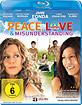 Peace, Love & Misunderstanding Blu-ray