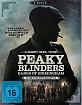 Peaky Blinders: Gangs of Birmingham - Staffel 1 & 2 Blu-ray