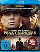 Peaky Blinders: Gangs of Birmingham - Staffel 2 Blu-ray