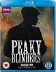 Peaky Blinders: Series 2 (Blu-ray + UV Copy) (UK Import ohne dt. Ton) Blu-ray
