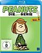 Peanuts - Die neue Serie (Vol. 3) Blu-ray