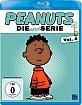 Peanuts - Die neue Serie (Vol. 4) Blu-ray