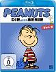 Peanuts - Die neue Serie (Vol. 6) Blu-ray