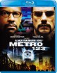 L'attaque du métro 123 (FR Import ohne dt. Ton) Blu-ray