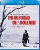 Per un Pugno di Dollari (IT Import ohne dt. Ton) Blu-ray