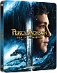 Percy Jackson: Sea of Monsters 3D - Limited Edition Steelbook (Blu-ray 3D + Blu-ray + UV Copy) (UK Import) Blu-ray