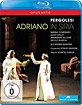 Pergolesi - Adriano in Siria (Garcia) Blu-ray