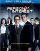 Person of Interest: The Complete Third Season (Blu-ray + DVD + Digital Copy + UV Copy) (CA Import ohne dt. Ton) Blu-ray