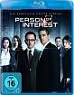 Person of Interest: Die komplette dritte Staffel (Blu-ray + UV Copy) Blu-ray