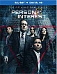 Person of Interest: The Complete Fifth Season (Blu-ray + UV Copy) (US Import ohne dt. Ton) Blu-ray