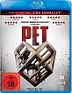 Pet (2016) Blu-ray