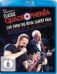Pete Townshend's - Classic Quadrophenia (Live from the Royal Albert Hall) Blu-ray