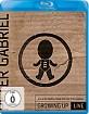 Peter Gabriel - Growing Up Live (Blu-ray + DVD) Blu-ray