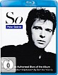 Peter Gabriel - So (Neuauflage) Blu-ray