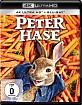 Peter Hase (2018) 4K (4K UHD + Blu-ray) Blu-ray