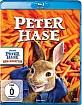 Peter Hase (2018) Blu-ray