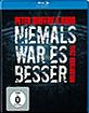 Peter Maffay & Band - Niemals war es besser (Arenatour 2015) Blu-ray