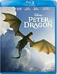 Peter y el Dragón (2016) (ES Import) Blu-ray