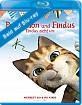 Pettersson und Findus - Findus z ... Blu-ray
