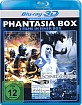 Phantasia Box 3D (2-Film-Set) (Blu-ray 3D) Blu-ray