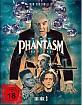 Phantasm III - Das Böse 3 (Limited Mediabook Edition) (Cover A) Blu-ray