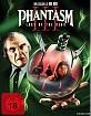 Phantasm III - Das Böse III (Limited Mediabook Edition) (Cover B) Blu-ray