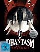 Phantasm V - Ravager - Das Böse V (Limited Mediabook Edition) Blu-ray