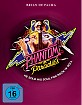 Phantom im Paradies (Limited Mediabook Edition) (Cover A) Blu-ray