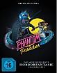 Phantom im Paradies (Limited Mediabook Edition) (Cover B) Blu-ray