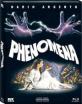 Phenomena (Blu-ray + DVD) - Media Book (Black Edition) (AT Import) Blu-ray