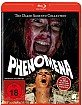 Phenomena (The Dario Argento Collection) Blu-ray