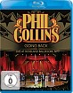 Phil Collins - Going Back (Live at Roseland Ballroom) (Neuauflage) Blu-ray