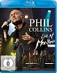 Phil Collins - Live at Montreux 2004 (Neuauflage) Blu-ray