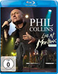 Phil Collins - Live at Montreux 2004 Blu-ray