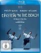 Philip Glass - Einstein On The Beach Blu-ray