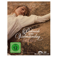 Picknick Am Valentinstag   Limited Collectoru0027s Edition Blu Ray