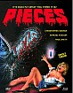 Pieces (1982) (Limited X-Rated Eurocult Collection #29) (Cover E) Blu-ray