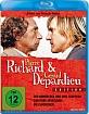 Pierre Richard & Gérard Depardieu Edition Blu-ray