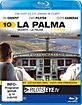 PilotsEYE - München - La Palma (Airbus A320 - Condor) Blu-ray
