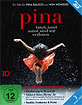 Pina 3D - Deluxe Edition (Blu-ray 3D) Blu-ray