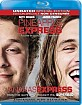 Pineapple Express - Unrated Special Edition (CA Import ohne dt. Ton) Blu-ray