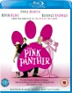 The Pink Panther (2006) (UK Import ohne dt. Ton) Blu-ray