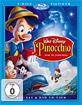 Pinocchio (1940) - Platinum Edition zum 70. Jubiläum (Blu-ray und DVD Edition) Blu-ray