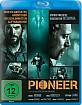 Pioneer (2013) Blu-ray