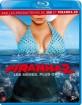 Piranha 2 (2012) (FR Import ohne dt. Ton) Blu-ray