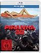 Piranha 3D (Blu-ray 3D) Blu-ray