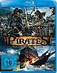 Pirates - Das Siegel des Königs Blu-ray